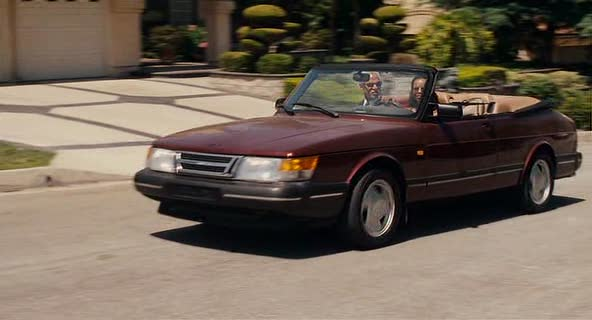 saab 900 cabrio gen 1 in lakeview terrace 2008. Black Bedroom Furniture Sets. Home Design Ideas