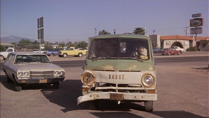 IMCDb.org: 1970 Chevrolet Chevelle Nomad in