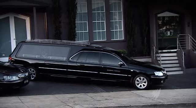 Imcdb Org 2005 Ford Fairlane Hearse Ghia Hammond