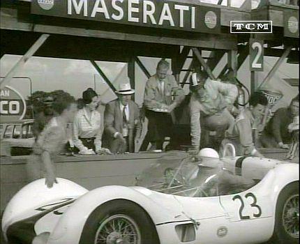 Maserati Birdcage 1961. Maserati Tipo 61 #39;Birdcage#39;