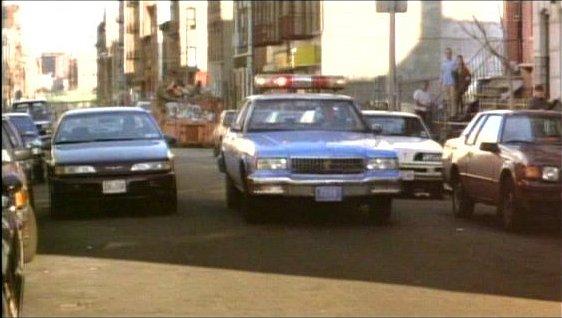 IMCDborg 1991 Ford Thunderbird In The Devils Own 1997