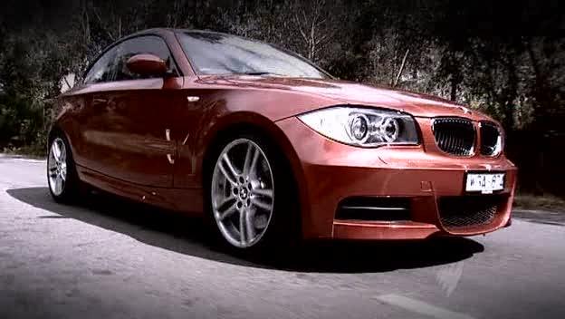 2008 Bmw 1 Series Coupe. 2008 BMW 135i Coupé [E82]