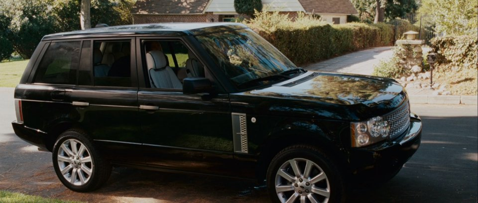 Imcdb Org 2006 Land Rover Range Rover 4 2 V8 Supercharged Series Iii L322 In Quot Step Brothers