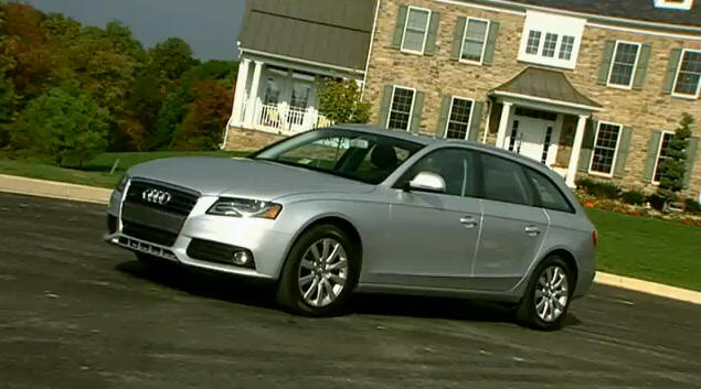2009 audi a4 avant 2 0 tfsi quattro b8 typ 8k. Black Bedroom Furniture Sets. Home Design Ideas