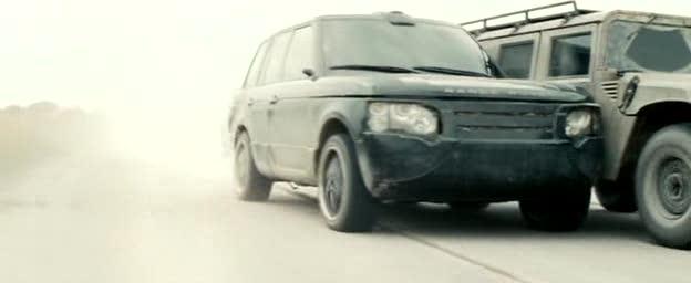 Imcdb Org 2006 Land Rover Range Rover Hse Series Iii