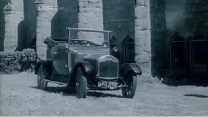 1919 Rover 12 hp 'Clegg'