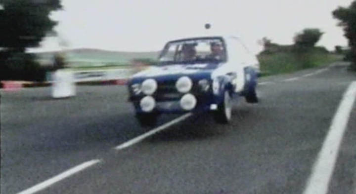 1977 Ford Escort RS 1800 MkII