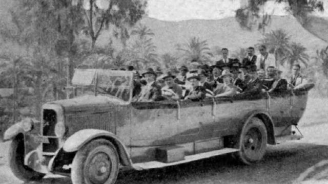 1925 panhard levassor 16cv char bancs k24 in barreiros motor humano 2008. Black Bedroom Furniture Sets. Home Design Ideas