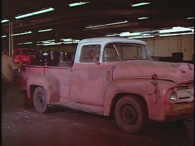 1956 Ford F-250