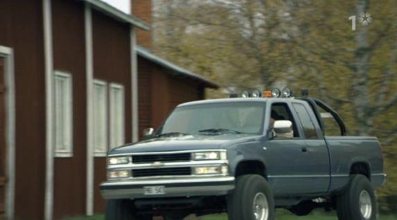 IMCDborg 1994 Chevrolet K1500 Extended Cab Cheyenne in Hk