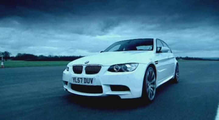 2008 bmw m3 e90 in top gear 2002 2015. Black Bedroom Furniture Sets. Home Design Ideas
