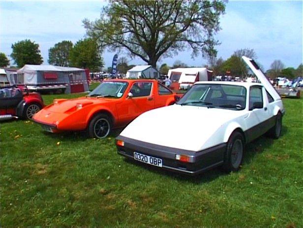Cool Old British Kit Cars Grassroots Motorsports Forum - British sports cars 70s