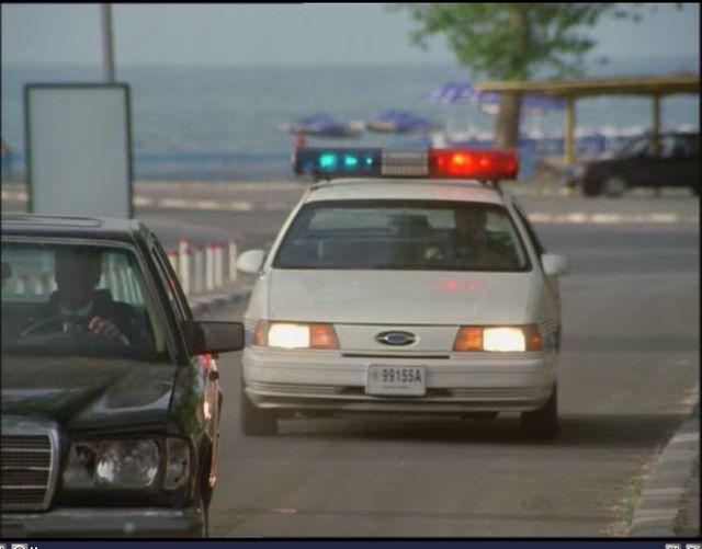 Imcdb Org 1989 Ford Taurus L In Windfall 2001