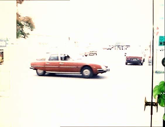 IMCDb.org: 1978 Citroën CX Pallas Série 1 in Dip huet