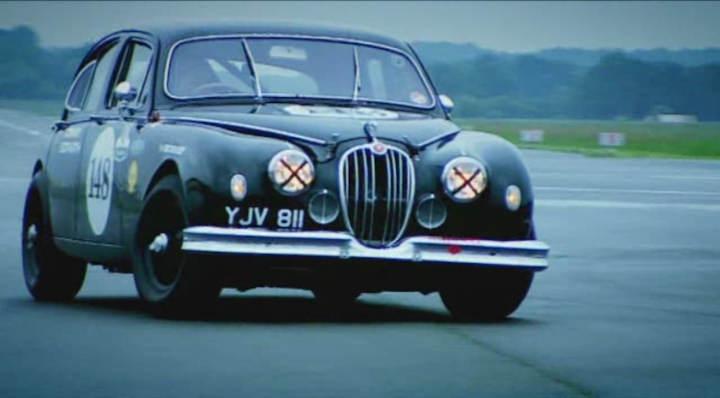 """imcdb: 1959 jaguar mk.i 3.4 litre in """"top gear, 2002-2015"""""""