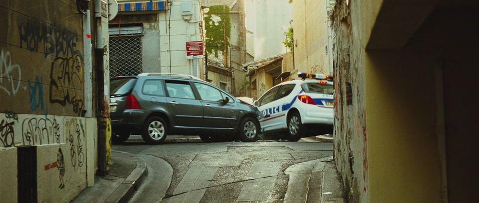 Imcdb Org 2005 Peugeot 307 Sw In Quot Transporter 3 2008 Quot