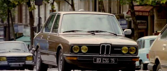 BMW 528i Sedan US-spec (E12) 1978-81 pictures (1600x1200)