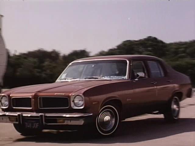 Imcdb Org 1974 Pontiac Ventura In Quot Dolemite 1975 Quot
