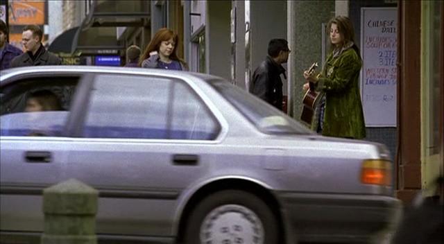 1990 Honda Accord Sedan. 1990 Honda Accord DX