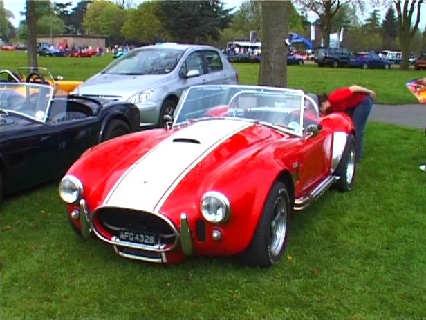 Imcdb Org Dax Cobra In Classic Kit Cars