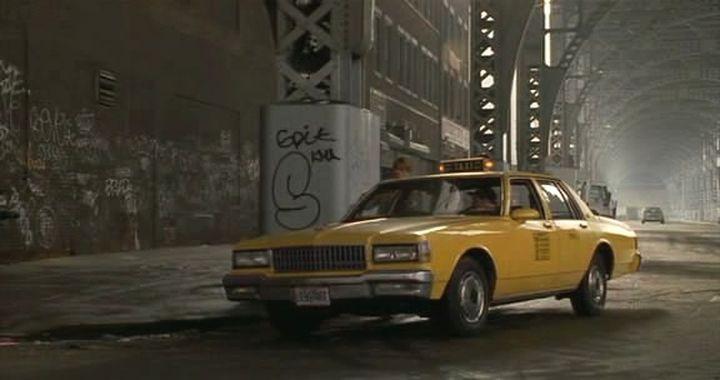 Imcdb Org 1987 Chevrolet Caprice In Manhattan Murder