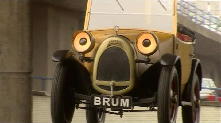 Imcdb Org Made For Movie Austin Seven Chummy Brum In