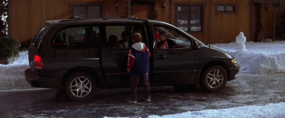 1996 dodge grand caravan in jack frost 1998. Black Bedroom Furniture Sets. Home Design Ideas