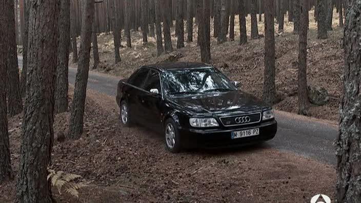 Imcdb Org 1995 Audi S6 4 2 C4 Typ 4a In Quot 23 F Historia