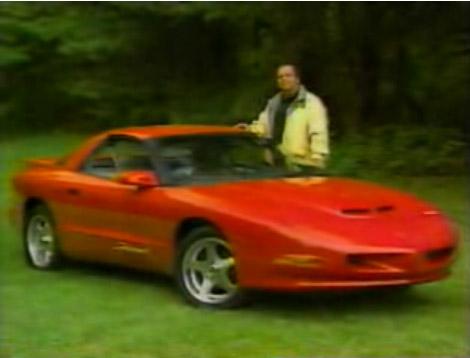 Imcdb 1993 pontiac firebird formula firehawk in motorweek 1993 pontiac firebird formula firehawk sciox Gallery