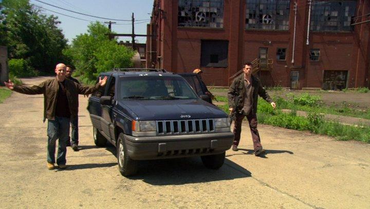 how to kill a jeep cherokee