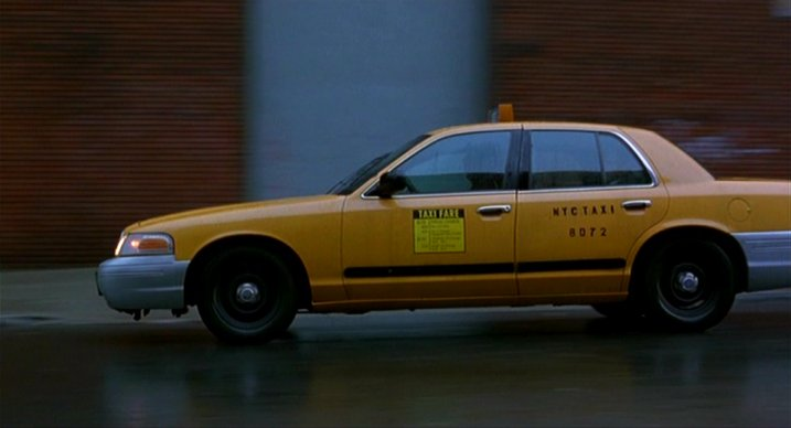 Ford Crown Victoria Taxi I Jpg