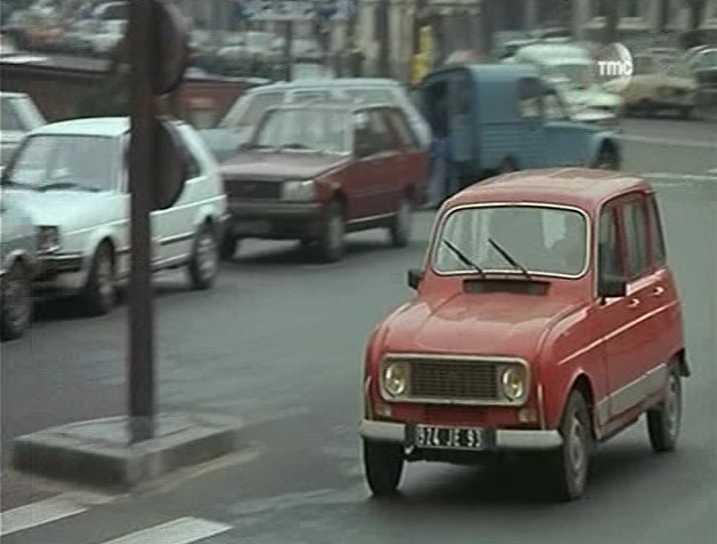 IMCDb.org: 1984 Renault 4 GTL