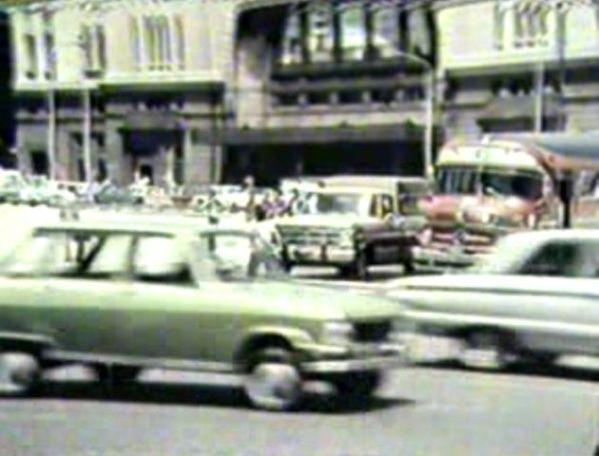 Austin 7 hillman hellaflush 240sx ford escort wrc shelby for Garage opel orleans