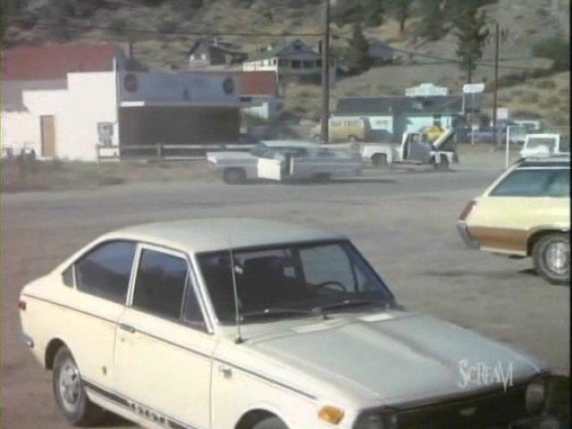 1970 Toyota Corolla 1200 Coupe specifications Toyota™ Corolla 1200 ...