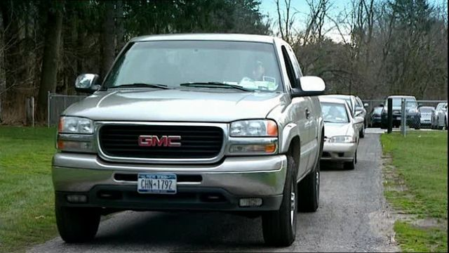 imcdb org 2000 gmc sierra k 2500 extended cab slt gmt880 in james may s 20th century 2007 imcdb org