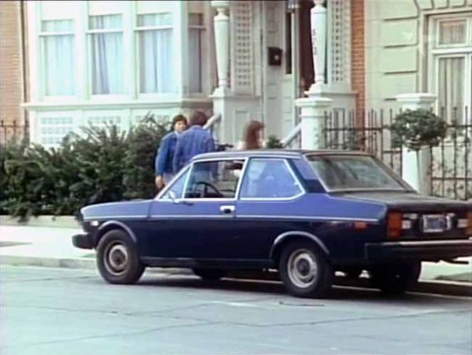 911 944 Ltd - SOLD 1976 LHD Fiat 131 Abarth replica Mirafiori ...