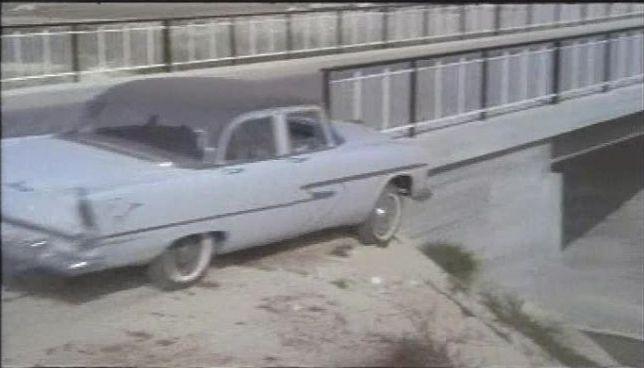 1956 plymouth belvedere 4 door sedan in la for 1956 plymouth belvedere 4 door