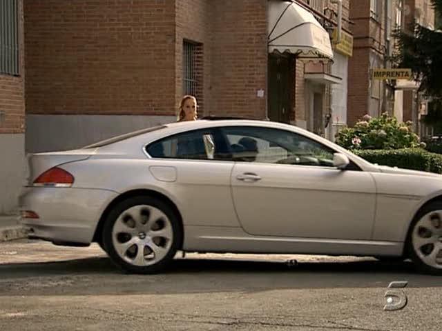 Bmw E Auto Cars - 2008 bmw 645ci