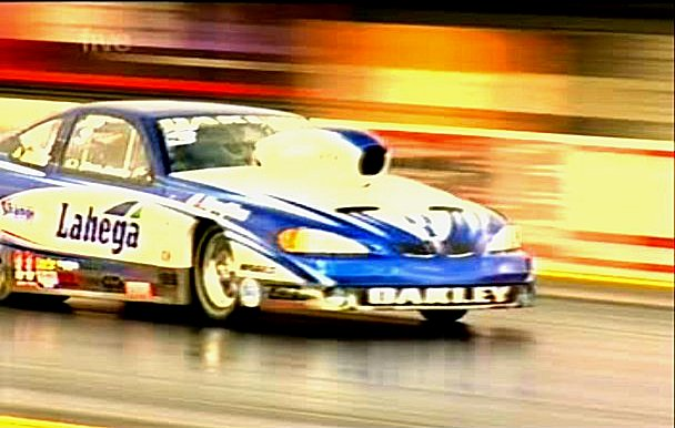 Pontiac Grand Am Pro Stock