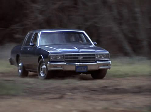 Imcdb Org 1981 Chevrolet Impala In Quot The A Team 1983 1987 Quot