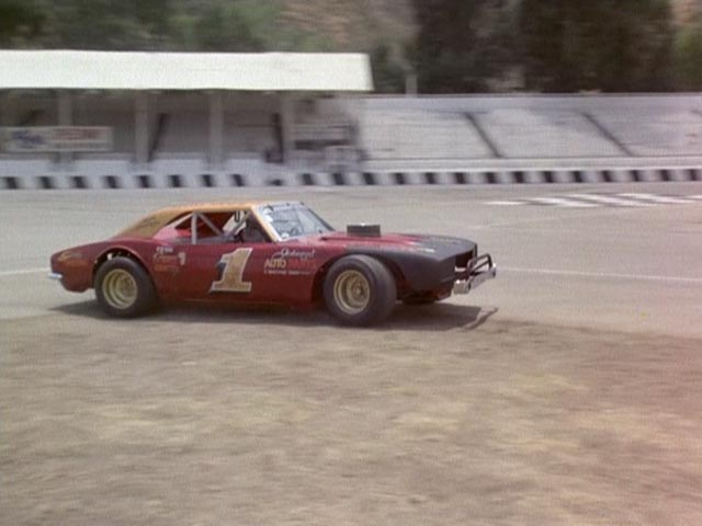 Imcdb Org 1967 Chevrolet Camaro Stockcar In Quot Charlie S
