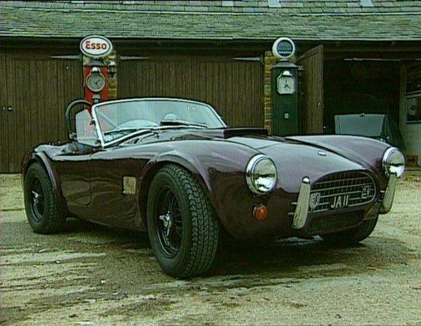 Imcdb Org 1965 Ac Cobra 289 Cob6058 In Quot The World S