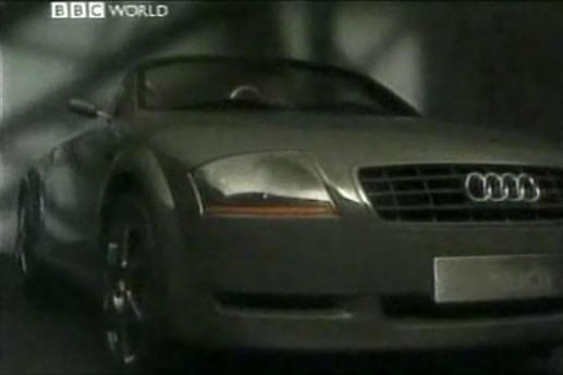 Imcdb 1995 Audi Tts In Top Gear 1978 2001