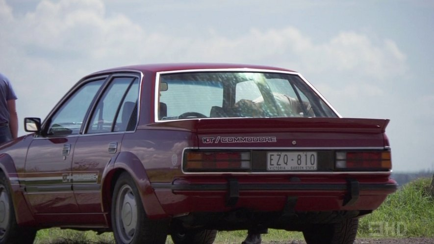 1980 Holden Commodore HDT ''Brock'' [VC]