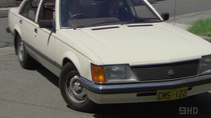 1981 Holden Commodore SL [VH]