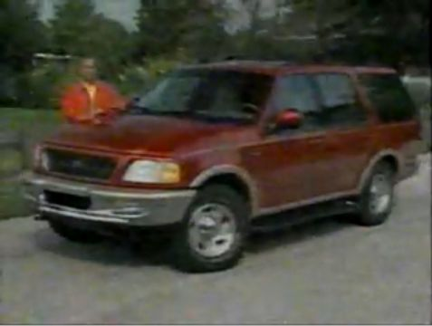 1997 Ford Expedition Eddie Bauer Gen.1 [UN93]