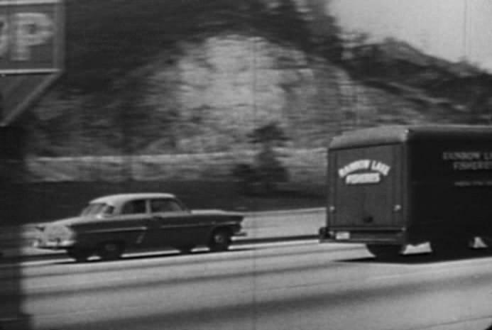 1952 ford customline two door sedan 70b in for 1952 ford customline 2 door