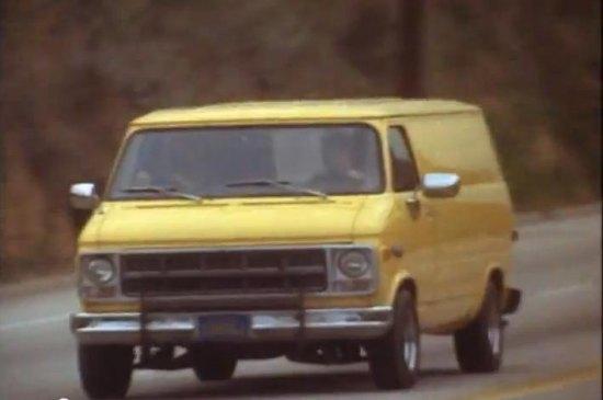 This 1978 GMC Star Trek Van Could Change Your Life | The News Wheel