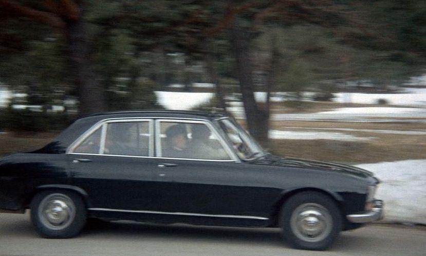 """IMCDb.org: 1970 Peugeot 504 In """"Les Seins De Glace, 1974"""""""