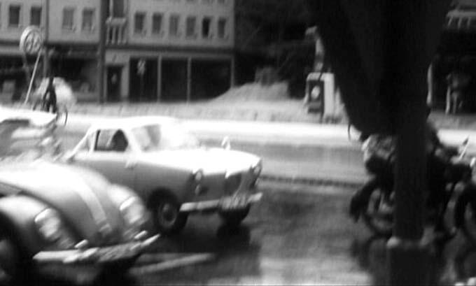 1955 Glas Goggomobil TS Coup? 300